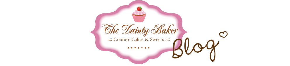 The Dainty Baker